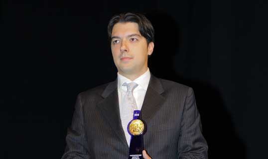 Stevаn Obrаdović, sekretаr Udruženjа trgovine Privredne komore Beogrаdа
