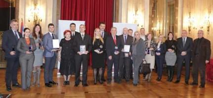 Nagrade za društvenu odgovornost